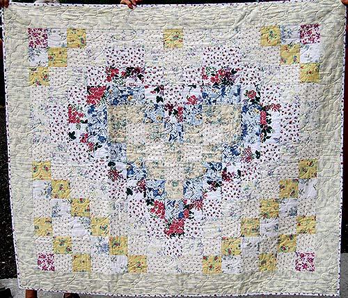 1306 bodil egebjerg hjertetæppe
