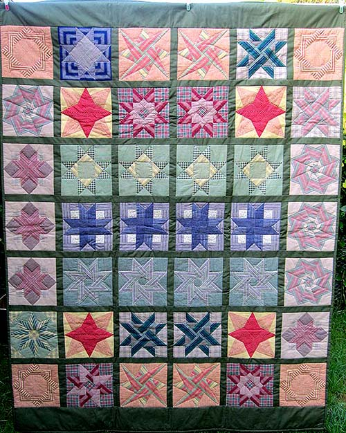 1407 elisabeth møller country quilt