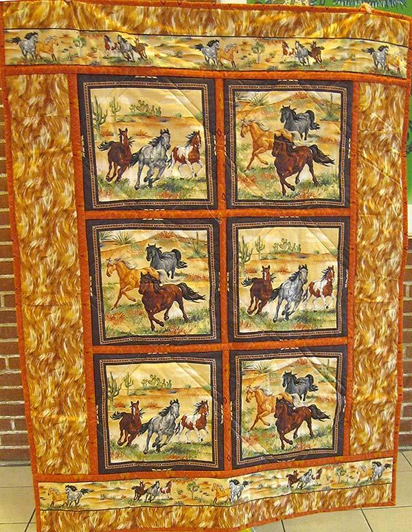 14 birte pedersen heste