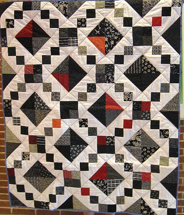 7 else marie top lisbeth adrian quilt