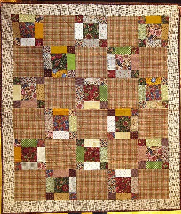 patchwork grenaa 10