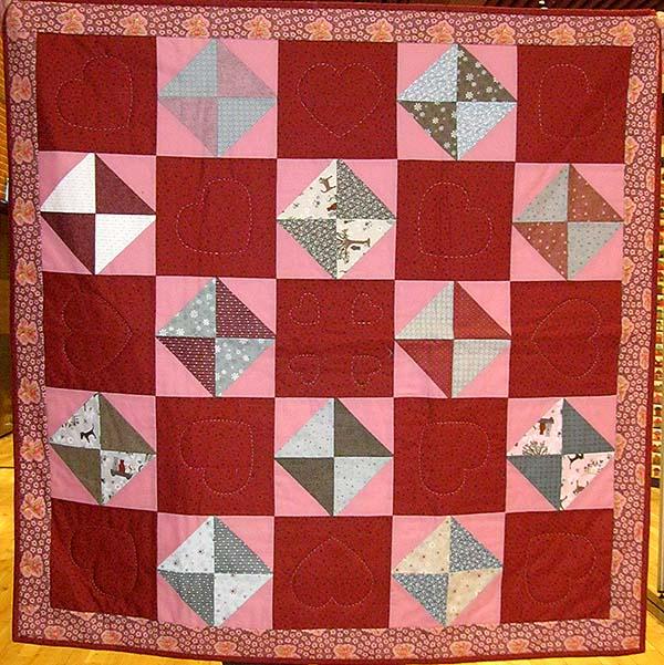 patchwork grenaa 11