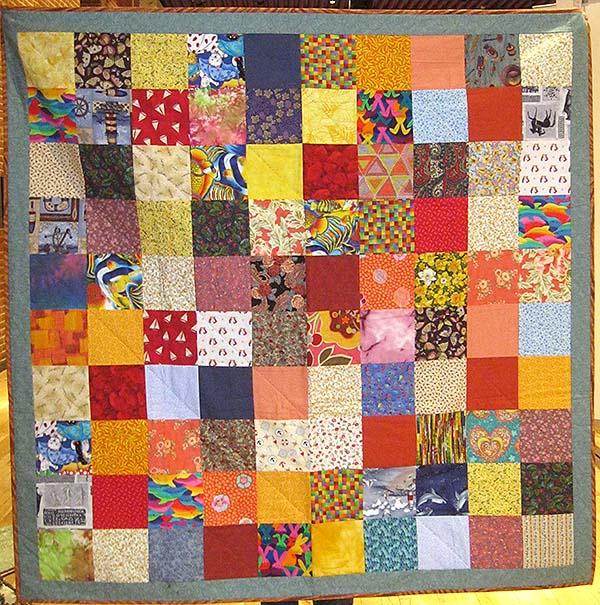 patchwork grenaa 12