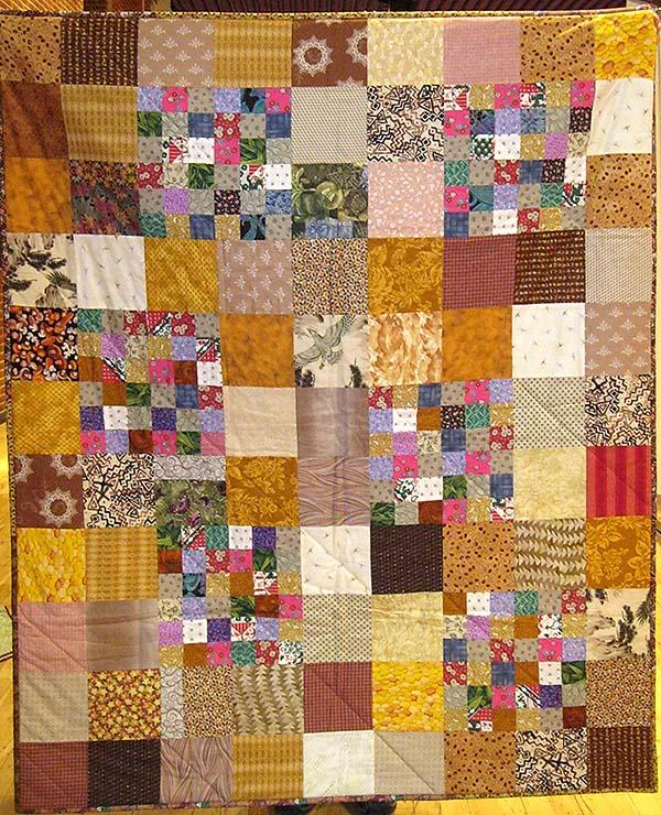 patchwork grenaa 13