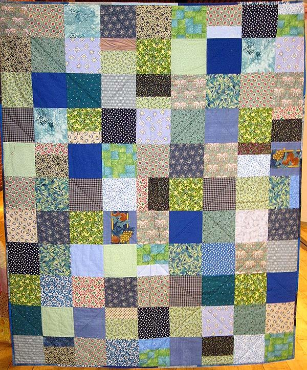 patchwork grenaa 14