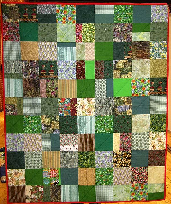 patchwork grenaa 17