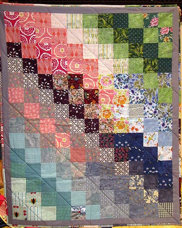 patchwork grenaa 3