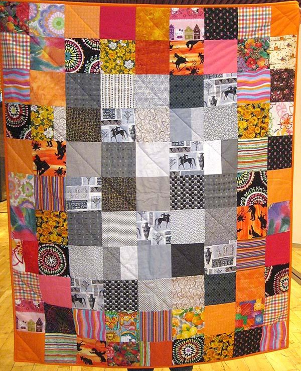 patchwork grenaa 7