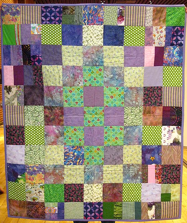 patchwork grenaa 8