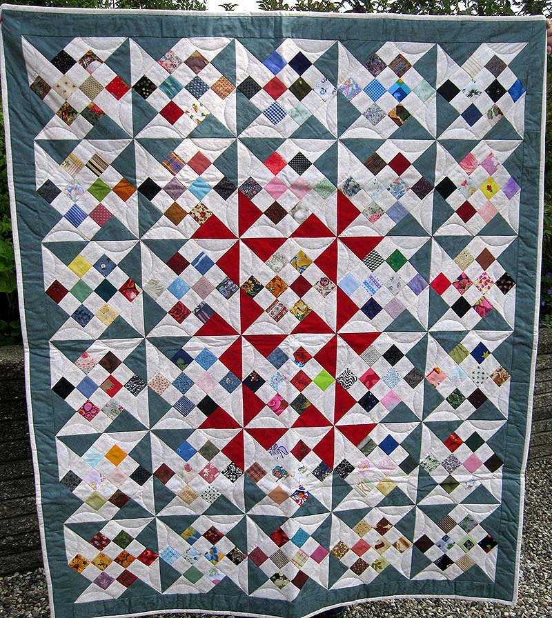 2009 country checkers birte pedersen NY