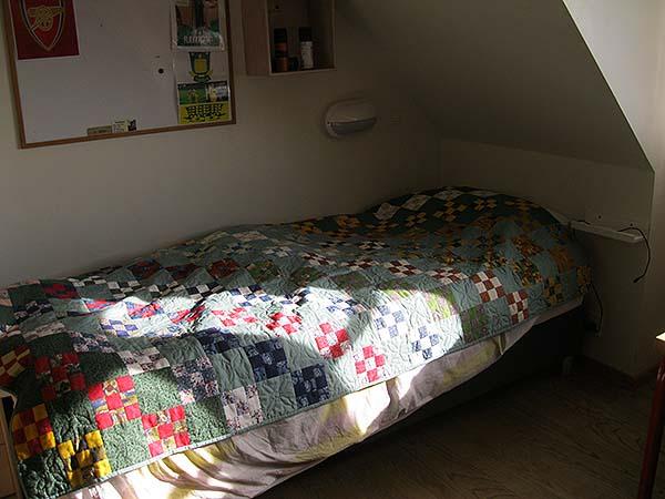 kildemose sengetæppe 1