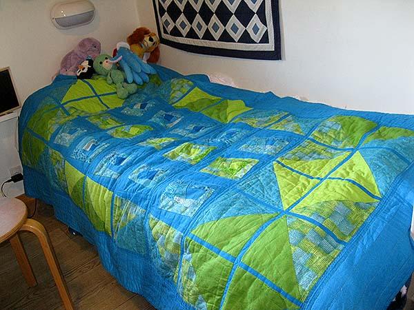 kildemose sengetæppe 11