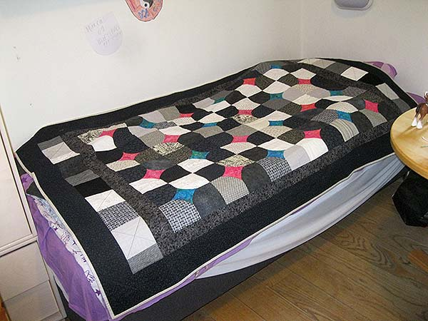 kildemose sengetæppe 12