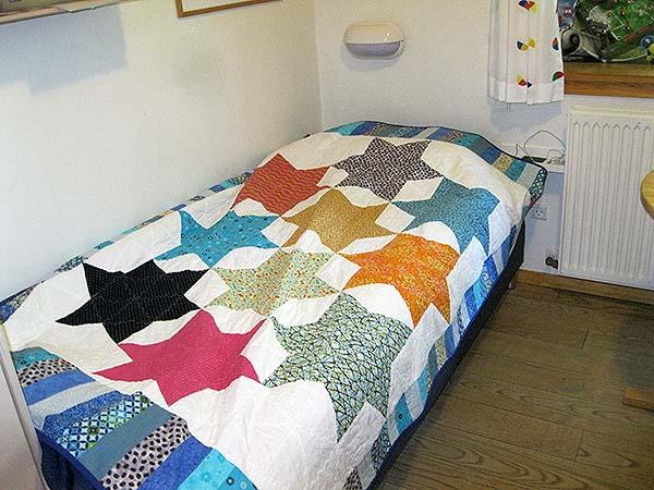 kildemose sengetæppe 13
