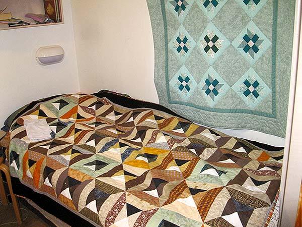 kildemose sengetæppe 14