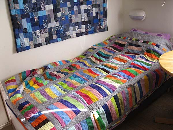 kildemose sengetæppe 16