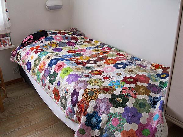 kildemose sengetæppe 17