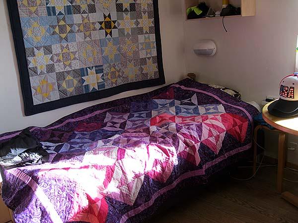 kildemose sengetæppe 18
