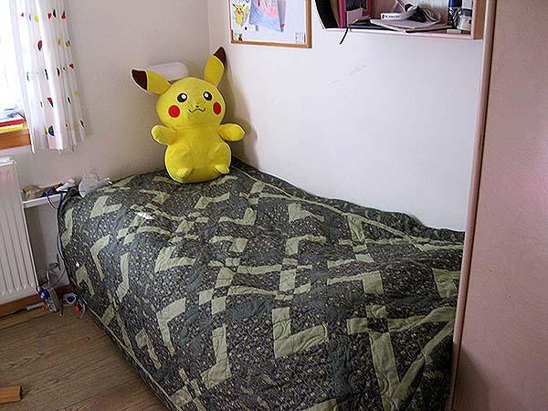 kildemose sengetæppe 19