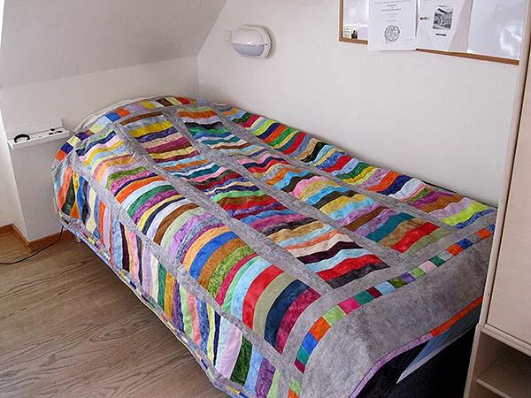 kildemose sengetæppe 2