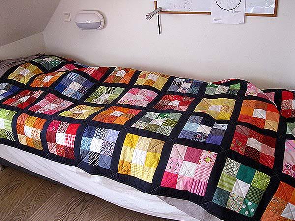 kildemose sengetæppe 4