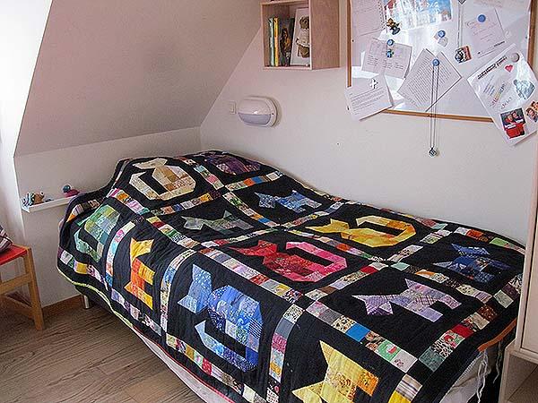 kildemose sengetæppe 6