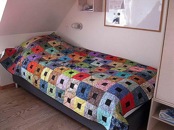 kildemose sengetæppe 8