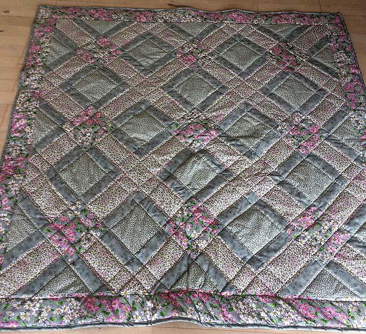pernilles tæppe