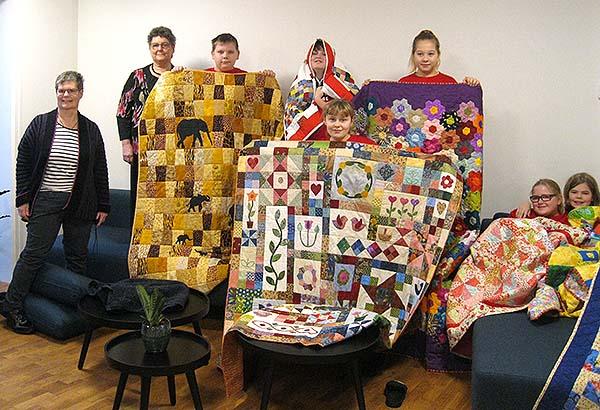 liljeborg børn og tæpper 2