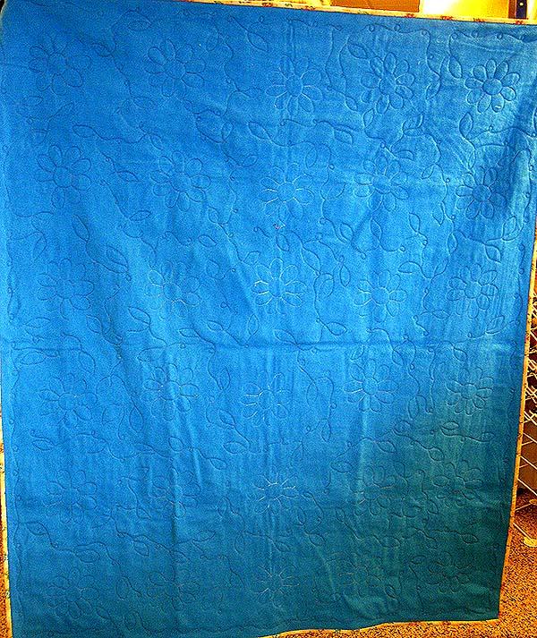 1803 viborg patchwork 5 bag