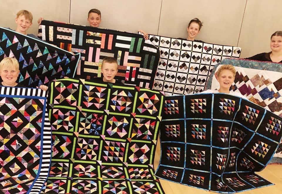 270718 kildemose børn og tæpper