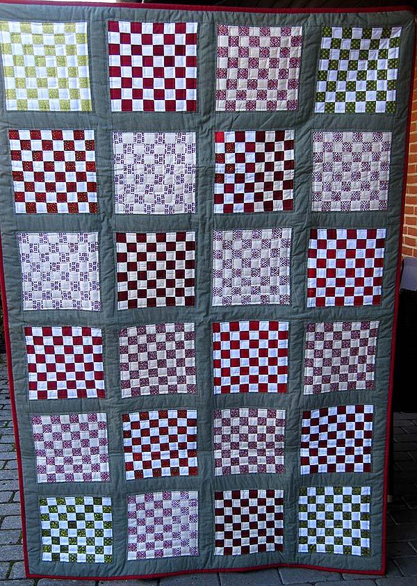 1809 viborg patchwork blokke herdis from 1