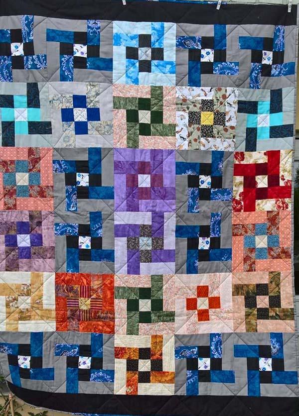 1906 køge patchwork klub