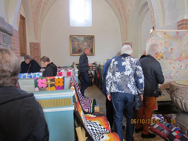 2019 10 06 Vejerslev Kirke 1